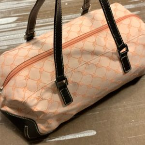 Lauren Ralph Lauren make up travel ditty bag